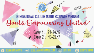 Volunteer Abroad – International Cultural Youth Exchange