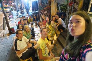 VIETNAM ON THE SENSES (PART 1)